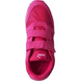 Puma St Runner v2 Nl V Ps Jr 365294 12 shoes pink 1