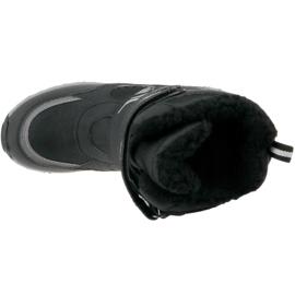 Kappa Winter Boots Great Tex Jr 260558K-1115 black 2