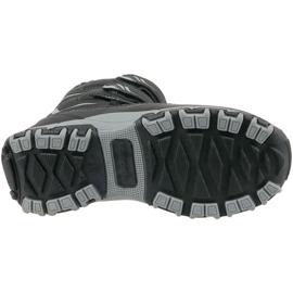 Kappa Winter Boots Great Tex Jr 260558K-1115 black 3