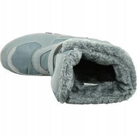 Kappa Gurli Tex Jr 260728K-1615 winter boots grey 2