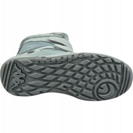 Kappa Gurli Tex Jr 260728K-1615 winter boots grey 3