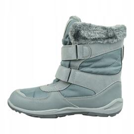 Kappa Gurli Tex Jr 260728T-1615 winter boots grey 1