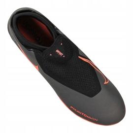 Indoor shoes Nike Phantom Vsn Academy Df Ic M AO3267-080 multicolored blue 2