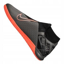 Indoor shoes Nike Phantom Vsn Academy Df Ic M AO3267-080 multicolored blue 4