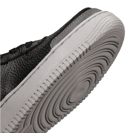 Nike Air Force 1 LV8 2 (GS) Jr BQ5484-001 shoes black 1