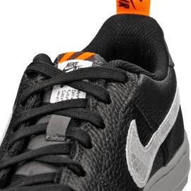 Nike Air Force 1 LV8 2 (GS) Jr BQ5484-001 shoes black 2