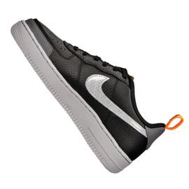 Nike Air Force 1 LV8 2 (GS) Jr BQ5484-001 shoes black 5