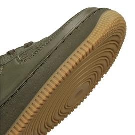 Nike Air Force 1 LV8 5 (GS) Jr CQ4215-200 shoes green 1
