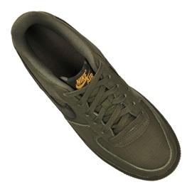 Nike Air Force 1 LV8 5 (GS) Jr CQ4215-200 shoes green 3