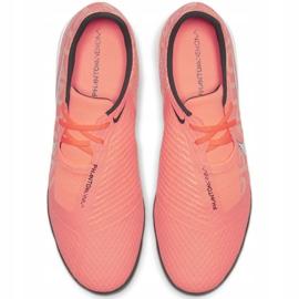 Nike Phantom Venom Academy Ic M AO0570 810 indoor shoes orange navy 1