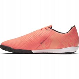 Nike Phantom Venom Academy Ic M AO0570 810 indoor shoes orange navy 2