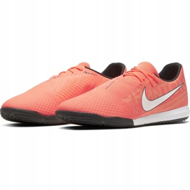 Nike Phantom Venom Academy Ic M AO0570 810 indoor shoes orange navy 3