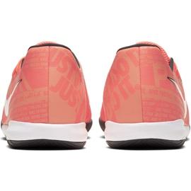 Nike Phantom Venom Academy Ic M AO0570 810 indoor shoes orange navy 4