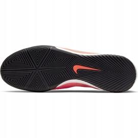 Nike Phantom Venom Academy Ic M AO0570 810 indoor shoes orange navy 5