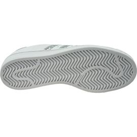Adidas Originals Superstar Jr F33889 shoes white 3