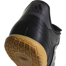 M adidas Copa Tango 18.4 In CP8965 football shoes black black 5
