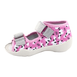 Befado children's shoes 242P095 2