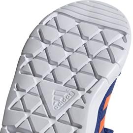 Adidas AltaSport Cf I Jr G27108 shoes blue 5