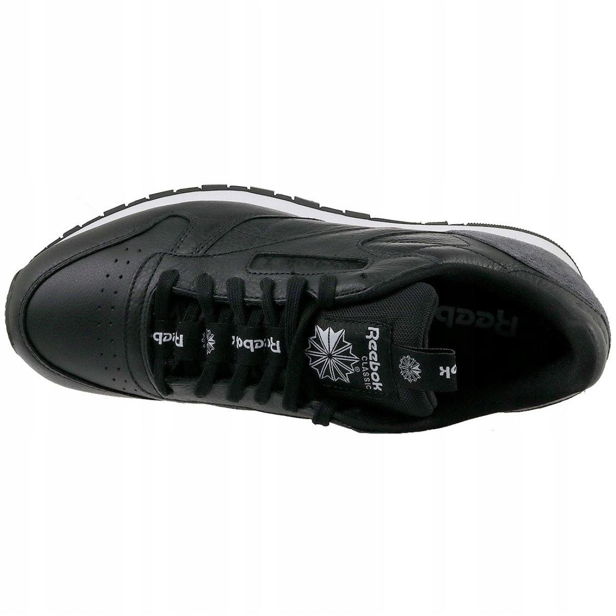 Reebok Classic Lthr It M BS6210 shoes