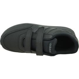 Adidas Vs Switch 2 Cmf Jr EG1595 shoes black 2