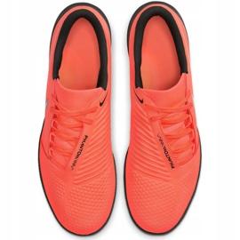Nike Phantom Venom CLub Ic M AO0578-810 indoor shoes orange orange 1