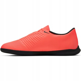 Nike Phantom Venom CLub Ic M AO0578-810 indoor shoes orange orange 2