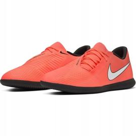 Nike Phantom Venom CLub Ic M AO0578-810 indoor shoes orange orange 3