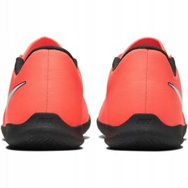 Nike Phantom Venom CLub Ic M AO0578-810 indoor shoes orange orange 4
