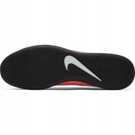 Nike Phantom Venom CLub Ic M AO0578-810 indoor shoes orange orange 5