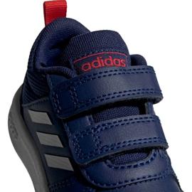 Adidas Tensaur I Jr EF1104 shoes navy 3