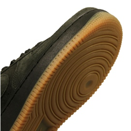 Nike Air Force 1 High Lv 8 Gs Jr 807617-300 shoes green 2