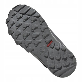 Adidas Terrex Snow Cf Cp Cw Jr G26580 shoes grey 1