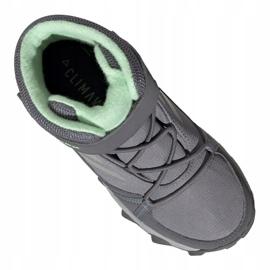 Adidas Terrex Snow Cf Cp Cw Jr G26580 shoes grey 5