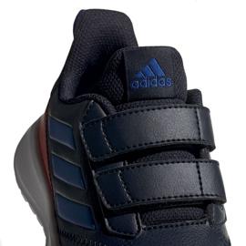 Adidas Jr AltaRun Cf Jr G27235 shoes black 1