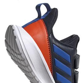 Adidas Jr AltaRun Cf Jr G27235 shoes black 2