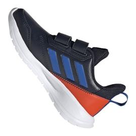 Adidas Jr AltaRun Cf Jr G27235 shoes black 4
