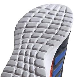 Adidas Jr AltaRun Cf Jr G27235 shoes black 5