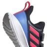 Adidas Jr AltaRun Cf Jr G27230 shoes black 3