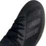 Adidas X 19.3 In M F35369 football shoes black black 4