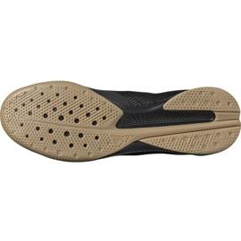 Adidas X 19.3 In M F35369 football shoes black black 5
