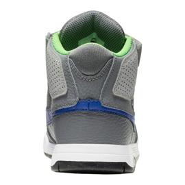 Nike Jr Sb Mogan Mid 2 Gs Jr 645025-044 shoes grey multicolored 4