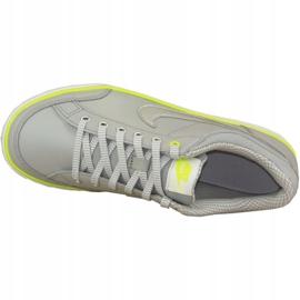 Nike Capri 3 Ltr Gs Jr 579951-010 shoes grey 2