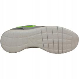 Nike Roshe One Gs W shoes 599728-025 grey green 3