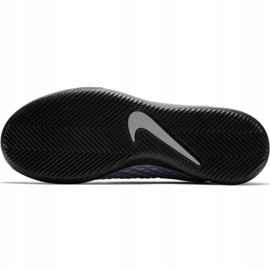 Nike Phantom Vsn Club Df Ic Jr AO3293 400 football shoes blue blue 5