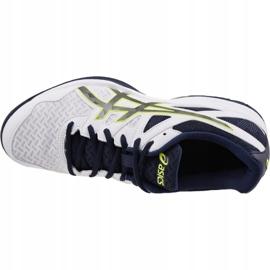 Asics Gel Task 2 M 1071A037-101 shoes white 2