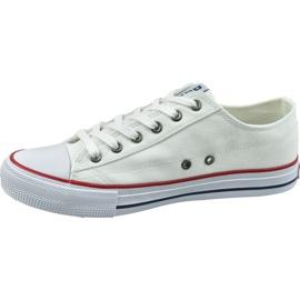 Big Star Shoes M DD174271 white 1