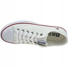 Big Star Shoes M DD174271 white 2