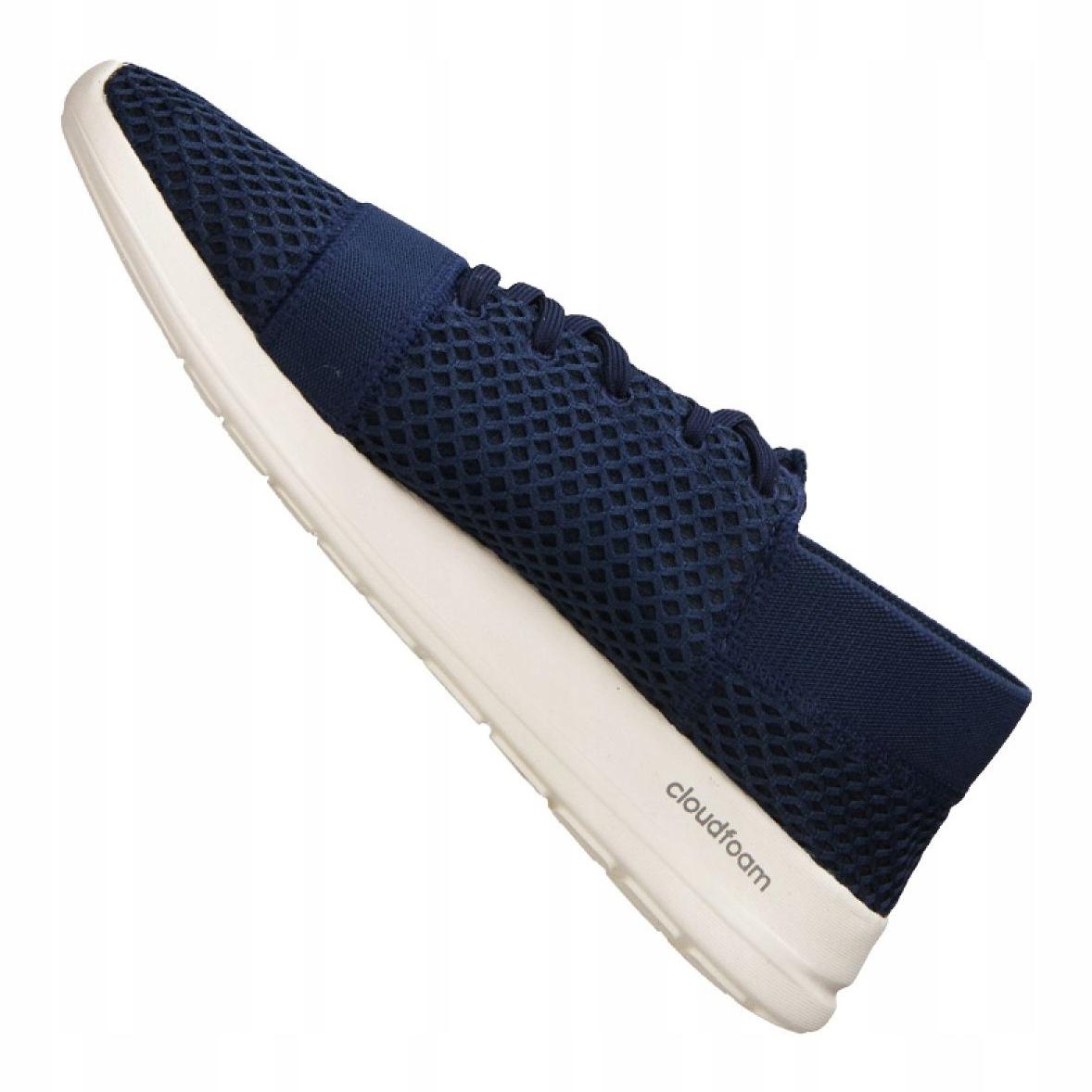 Adidas Element Refine 3M M BB4847 shoes navy