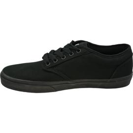 Vans Atwood M VTUY186 shoes black 1