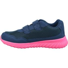 Kappa Cracker Ii Bc K 260687K-6722 shoes navy 1